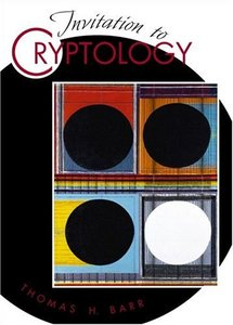 Invitation to Cryptography-cover