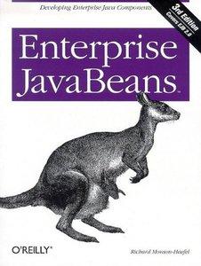 Enterprise JavaBeans, 3/e-cover