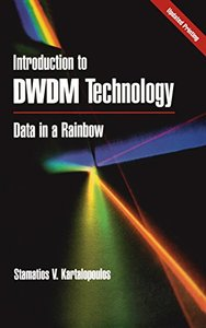 Introduction to Dwdm Technology: Data in a Rainbow-cover