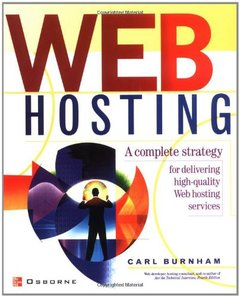 Web Hosting, A Complete Strategy-cover