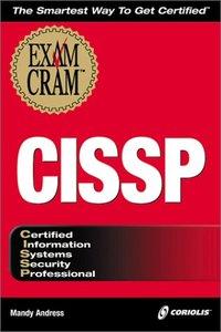 CISSP Exam Cram: Exam: NO TEST NUMBER-cover