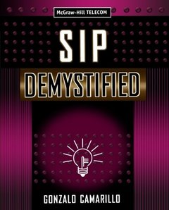 SIP Demystified-cover