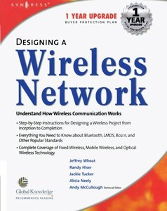 Designing a Wireless Network-cover