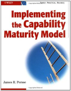 Implementing the Capability Maturity Model-cover