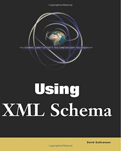 Special Edition Using XML Schema-cover