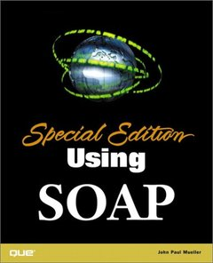 Special Edition Using SOAP-cover