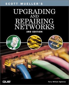 Upgrading and Repairing Networks, 3/e-cover