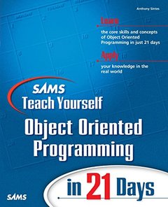 Sams Teach Yourself Object Oriented Programming in 21 Days, 2/e-cover