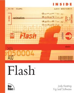 Inside Flash 5 (Paperback)-cover
