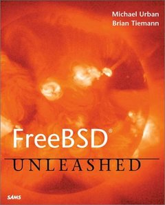 FreeBSD Unleashed-cover
