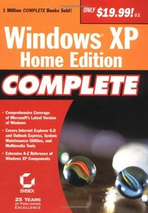 Windows XP Home Edition Complete