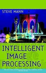 Intelligent Image Processing-cover
