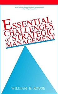 Essential Challenges of Strategic Management-cover