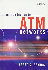 An Introduction to ATM Networks-cover
