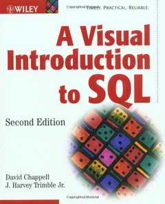 A Visual Introduction to SQL, 2/e-cover