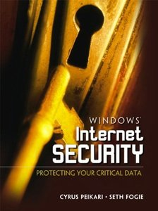 Windows Internet Security-cover