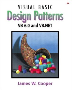 Visual Basic Design Patterns VB 6.0 and VB.NET-cover