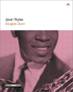 Java Rules (Paperback)-cover