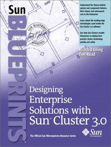 Designing Enterprise Solutions with Sun Cluster 3.0-cover