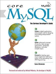Core MySQL-cover