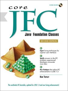 Core JFC, 2/e (Paperback)