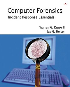 Computer Forensics Incident Response Essential (Paperback)-cover