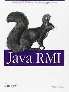 Java RMI-cover