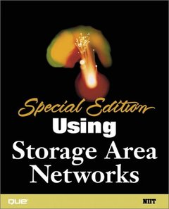 Special Edition Using Storage Area Networks-cover