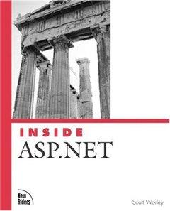 Inside ASP.NET (Paperback)-cover