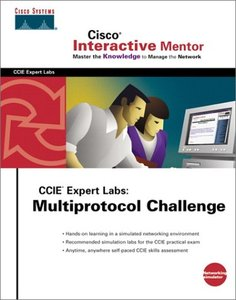 CIM Expert Labs: Multiprotocol Challenge-cover