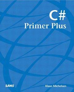 C# Primer Plus-cover