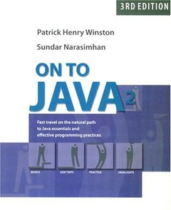 On to Java, 3/e-cover