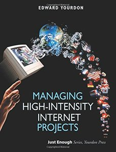 Managing High-Intensity Internet Projects-cover