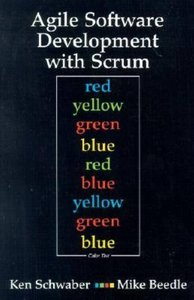 Agile Software Development with SCRUM (Paperback)