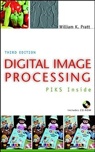 Digital Image Processing-cover
