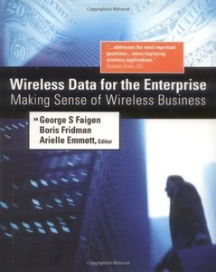 Wireless Data for the Enterprise-cover