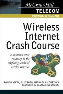 Wireless Internet Crash Course-cover