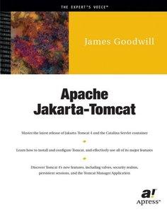 Apache Jakarta-Tomcat-cover