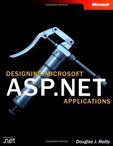 Designing Microsoft ASP.NET Applications-cover
