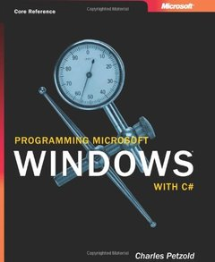 Programming Windows with C#-cover