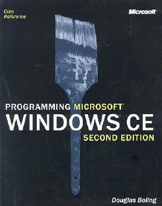 Programming Microsoft Windows CE, 2/e-cover