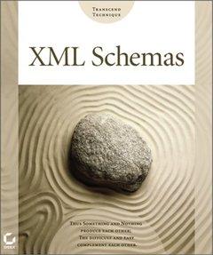XML Schemas-cover