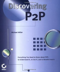 Discovering P2P-cover
