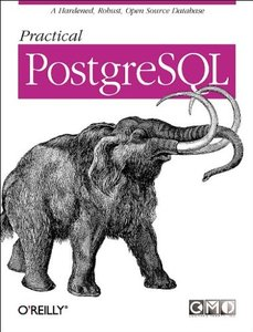 Practical PostgreSQL-cover