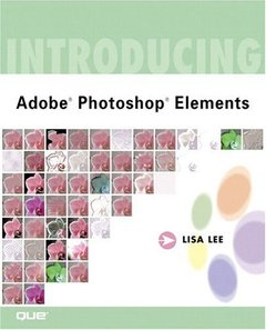Introducing Adobe Photoshop Elements-cover