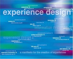 Experience Design-cover
