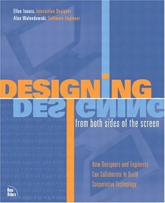 Designing from Both Sides of the Screen: How Designers and Engineers Can Collabo-cover