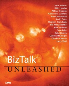 Biztalk Unleashed-cover