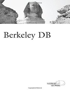 Berkeley DB-cover