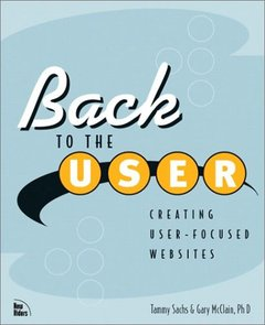 Back to the User: Creating User-Focused Websites-cover